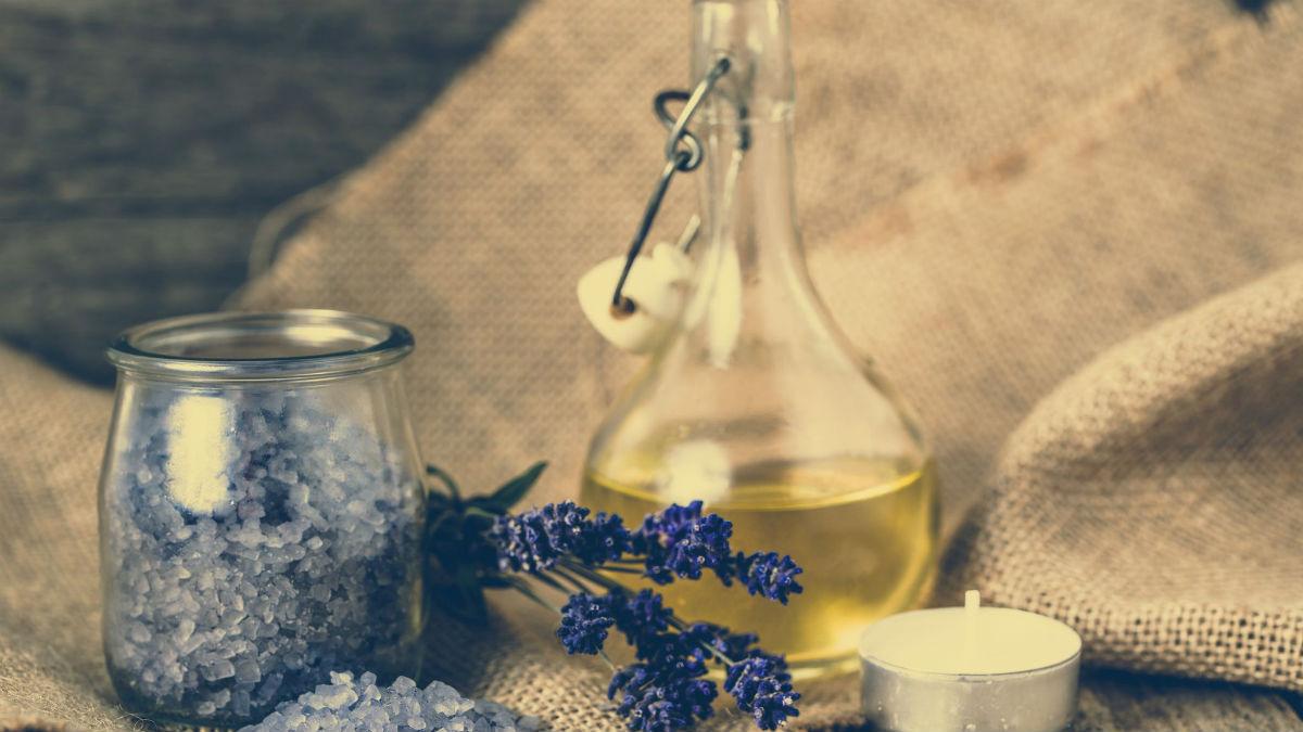 olejki eteryczne