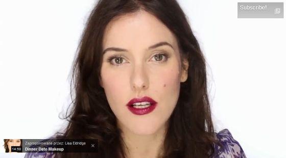 Jak nosić ciemną szminkę i wyglądać w niej dobrze?