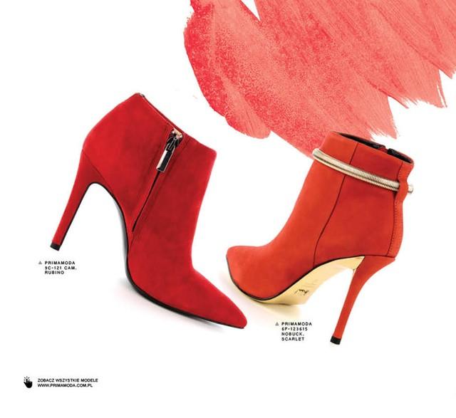 Prima Moda trendbook - jesień zima 2015/2016