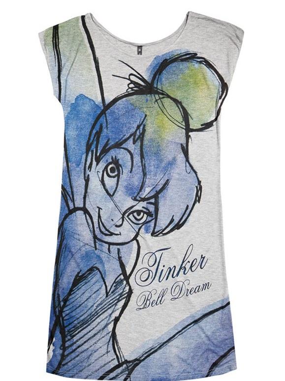 Reserved – kolekcja limitowana z Myszką Micky