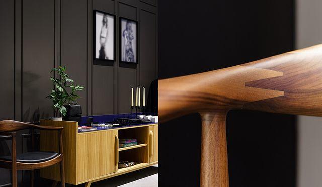 Tallinder - nowa marka premium od LPP (FOTO)