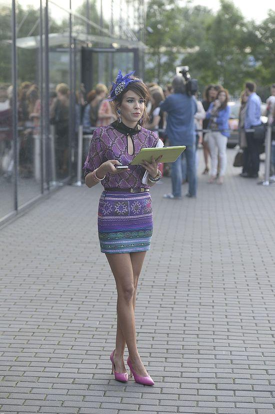Gdzie szukamy informacji o modzie?