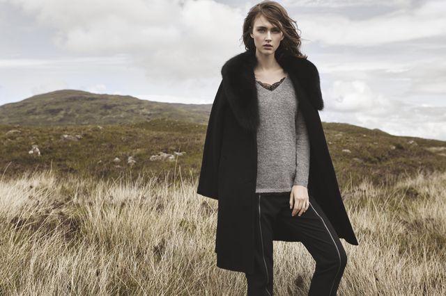 Skye Stories Taranko: Nowa kolekcja jesień-zima 20152016