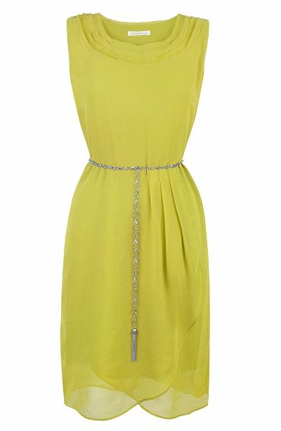 Fokus na trend: kolor żółty