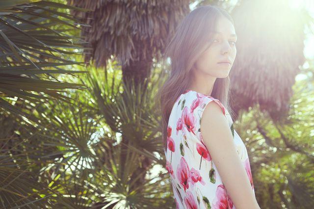 Powiew wiosny w najnowszym lookbooku od Taranko (FOTO)