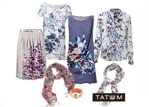 Kwiatowe motywy w TATUUM (FOTO)