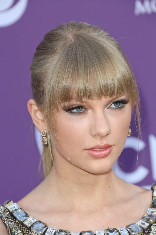 Taylor Swift w Dolce & Gabbana (FOTO)