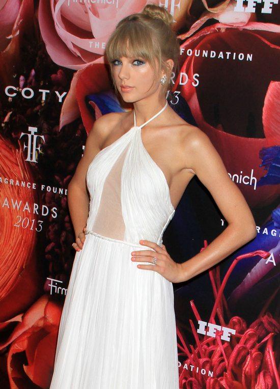 Taylor Swift w Emilio Pucci