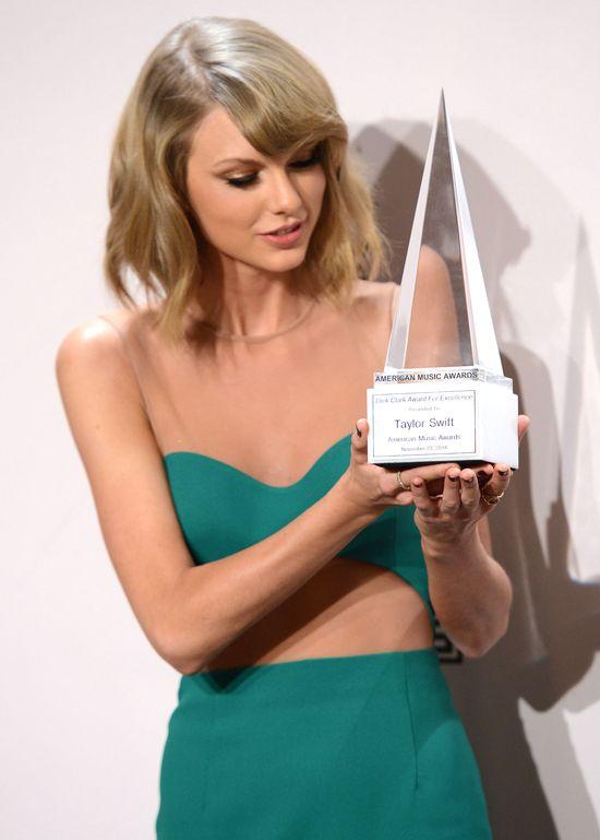 Gwiazdy na gali 2014 American Music Awards (FOTO)