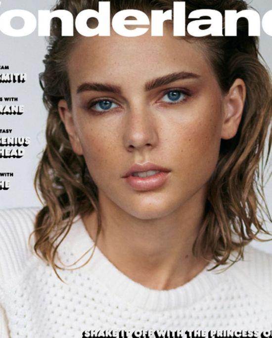 Tak. Taylor Swift przestała przypominać siebie?  (FOTO)