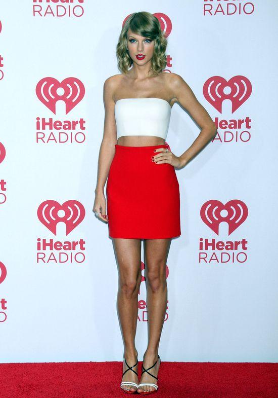 Taylor Swift vs. Ariana Grande (FOTO)