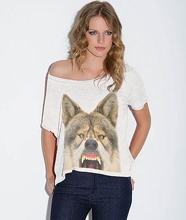 Teeology - koszulki od Jennifer Lopez