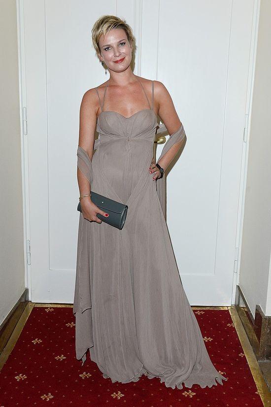 Aneta Teodorczuk-Perchuć zmieniła fryzurę (FOTO)