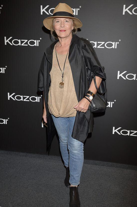 Lans celebrytek na prezentacji nowej kolekcji Kazar (FOTO)