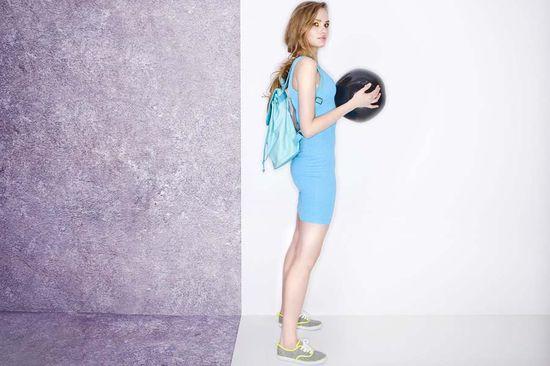 Terranova kolekcja Freestyle lato 2013