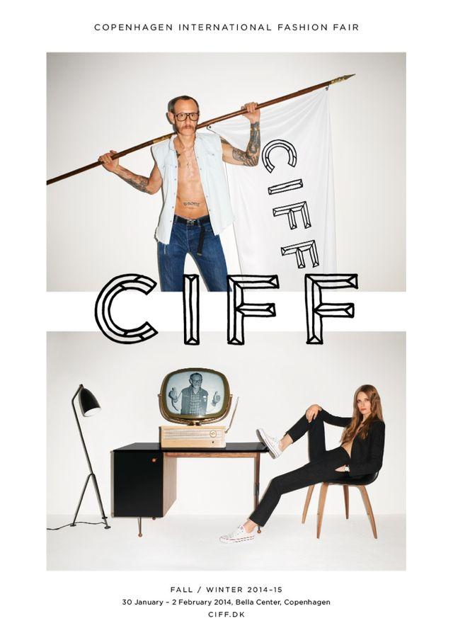 CIFF x Terry Richardson