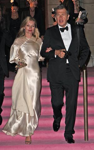 Kate Moss na chłopaka?