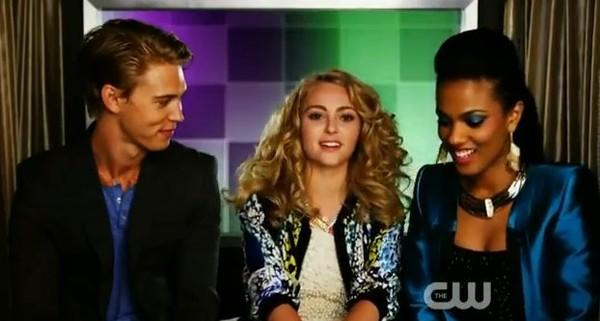 Zwiastun serialu The Carrie Diaries (VIDEO)