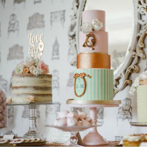 Planujesz wesele? Te trendy przestają być modne w 2019 roku!