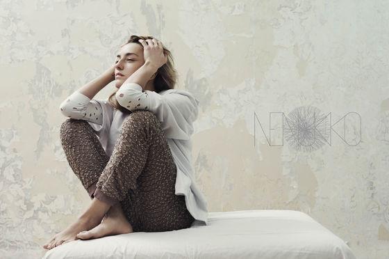 Kamilla Baar twarzą kampanii Nenukko