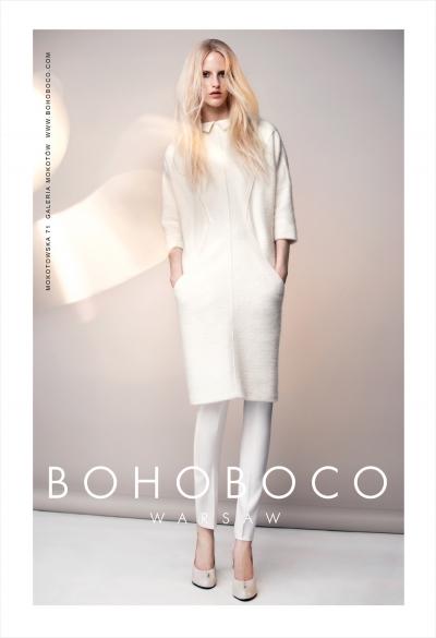 Bohoboco - kolekcja jesień-zima 2012 (FOTO)