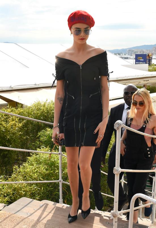 OMG! Kolejna top modelka z anoreksją? Czy to już plaga?!