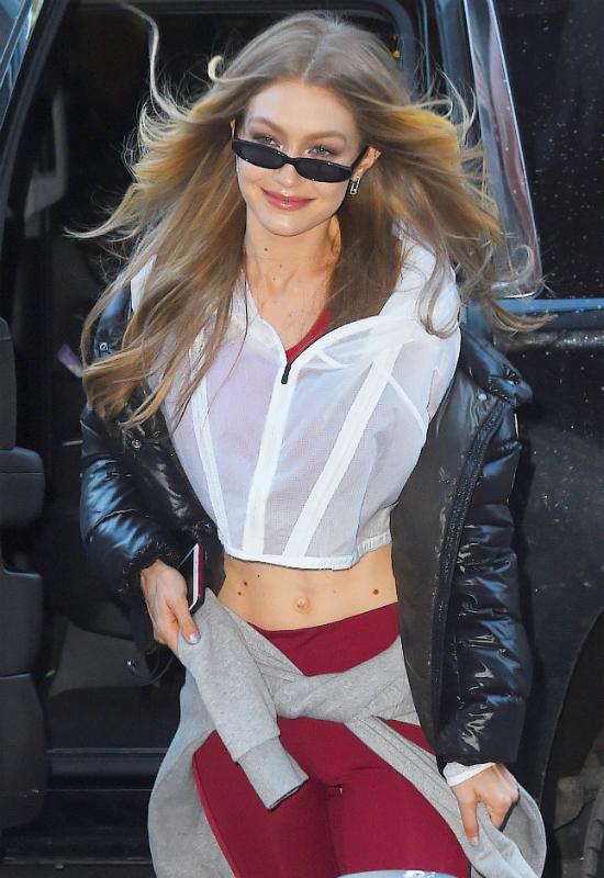 Sekret pięknych włosów Gigi Hadid kosztuje kilkanaście złotych! Można go kupić..