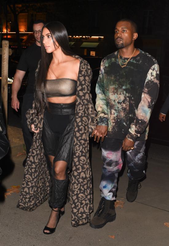 Kim i Kanye spodziewają się trzeciego dziecka?! Wynajęli su rogatkę?