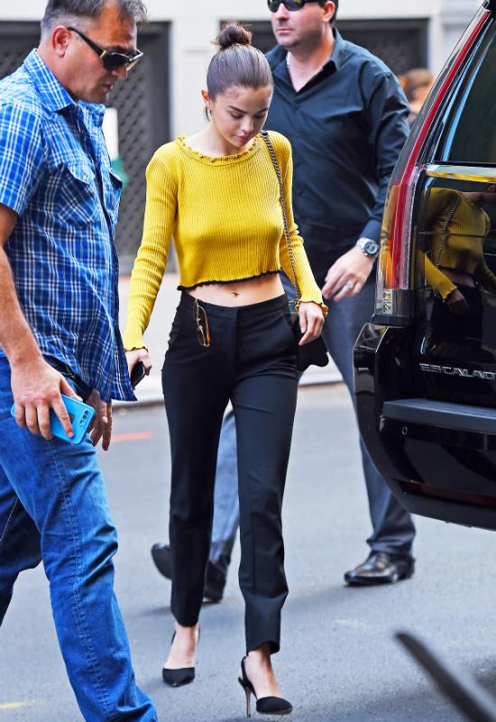 Fani są przekonani, że na tym zdjęciu jest Selena! A tu niespodzianka…