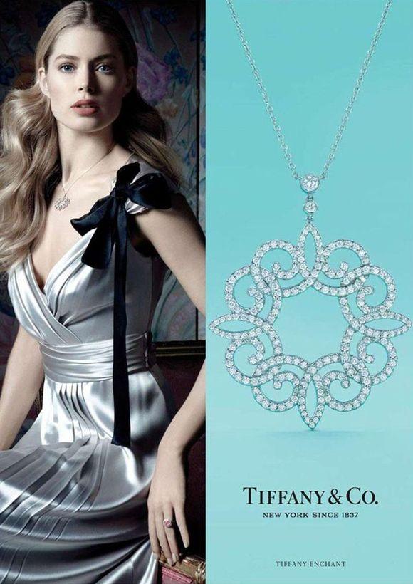 Pełna kampania Tiffany & Co. Spring 2013 (FOTO)