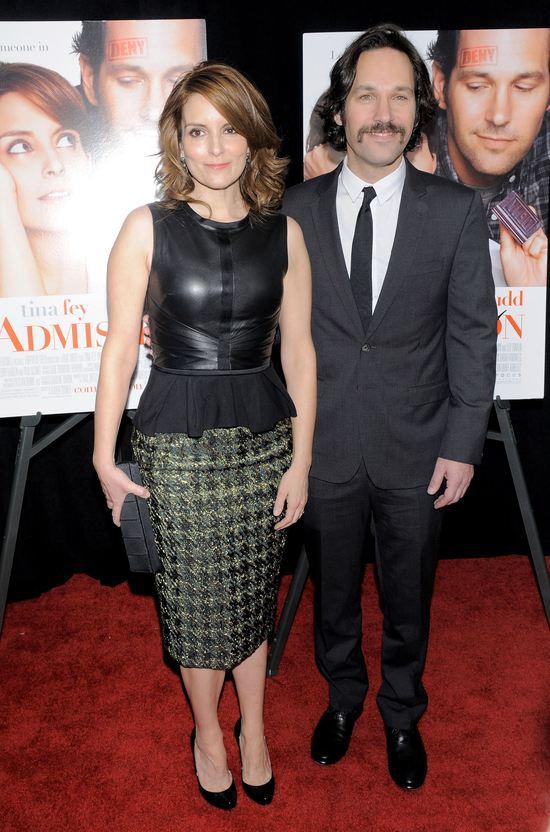 Tina Fey w zestawie od J. Mendel (FOTO)