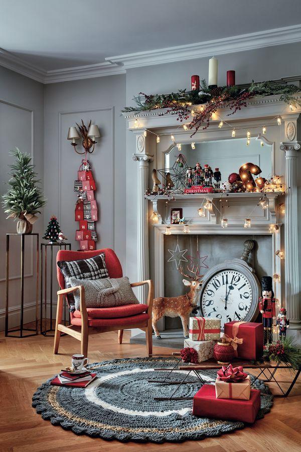 Magia świąt w ofercie TK Maxx! Jest z czego wybierać! (FOTO)