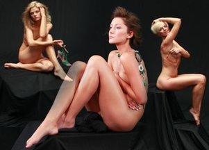 Top Model: Odpadła Paulina Pszech (FOTO)