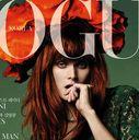 Wiadomo, kiedy na rynku pojawi się pierwszy numer polskiego Vogue'a