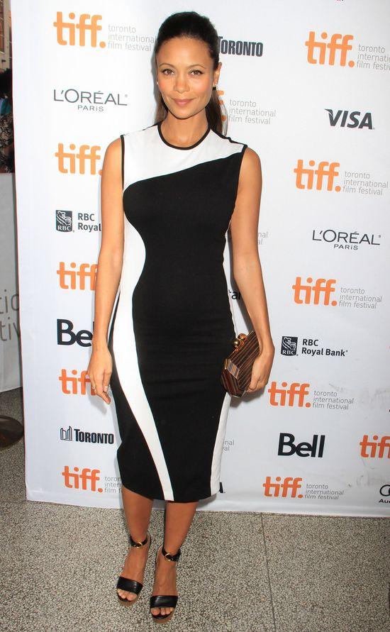 Thandie Newton w sukience od Stelli McCartney (FOTO)
