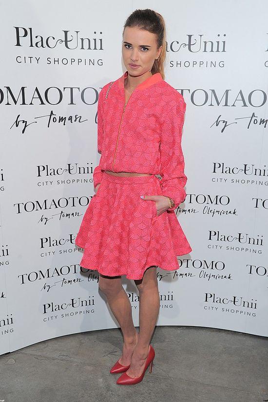 Blogerki na pokazie Tomaotomo (FOTO)