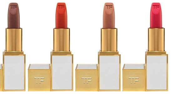 Wiosenno-letnia kolekcja kosmetyków od Toma Forda
