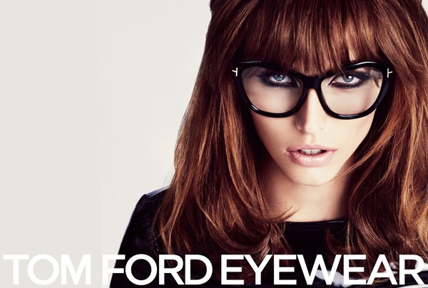 Nowa kampania Toma Forda