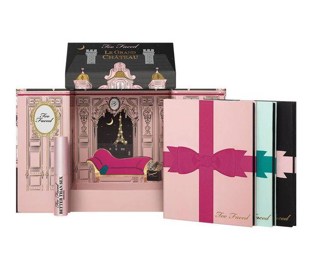 Świąteczne edycje kosmetyków - przegląd nowości (FOTO)