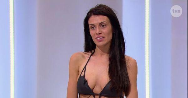 Top Model - drugi odcinek piątego sezonu - działo się!