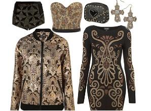 moda jesień 2012