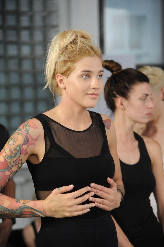 Nie uwierzycie, ile schudał Karolina Gilon z Top Model!