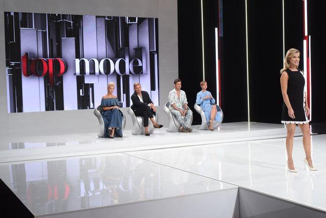 Aktorskie wyzwania w 9. odcinku Top Model pokonały...