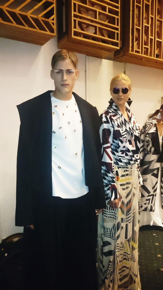 Fanki rozpaczają, że Jakob Kosel nie wygrał Top Model