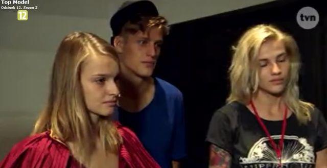 Znamy już finałową trójkę piątej edycji Top Model! (FOTO)