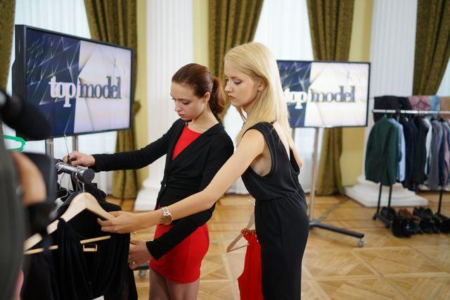 Próba siły i elegancji w kolejnym odcinku Top Model 4 (FOTO)