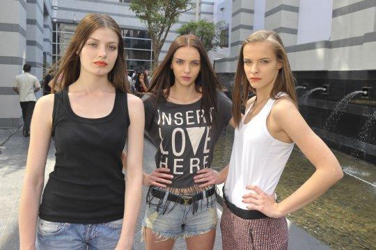 Top Model 3 - zapowiedź trzynastego odcinka