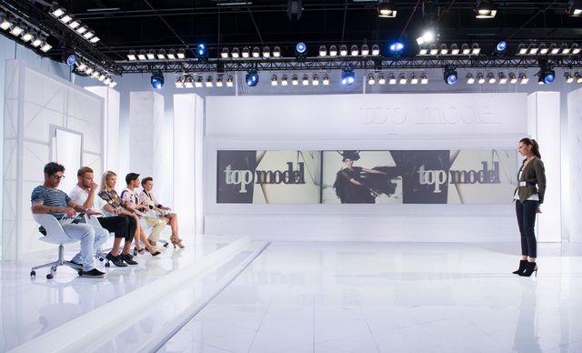 Zadanie specjalene w 6 odcinku Top Model 4 (FOTO)