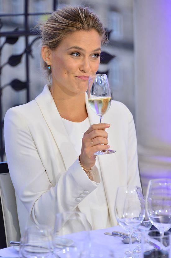 Bar Refaeli gwiazdą dziesiątego odcinka Top Model 4 (FOTO)