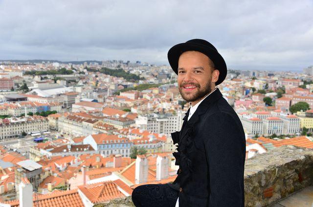 Który uczestnik Top Model podbił Fashion Week w Lizbonie?